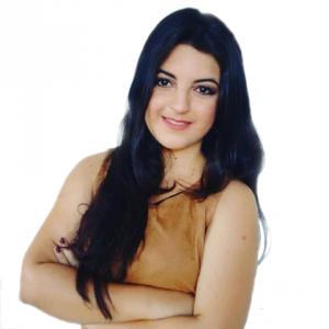 Elaine Wergila Santana da Silva